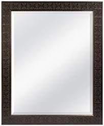 Explore Oil Rubbed Bronze Bathroom Mirrors For Wall Amazon Com