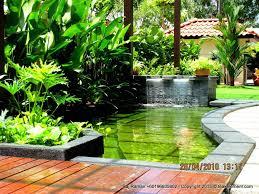 Pond Design Koi Pond Design Malaysia Teak Element