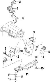 parts com® kia sephia engine parts oem parts 2001 kia sephia base l4 1 8 liter gas engine parts