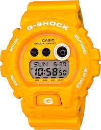 Японские наручные <b>часы Casio</b> G-Shock <b>GD</b>-<b>X6900HT</b>-<b>9E</b> с ...