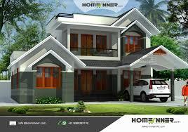 indian small farmhouse plan 3 bhk kerala house design