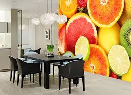 Astounding Kitchen Mural Wallpaper Pictures - Best idea home .