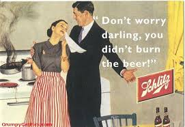 It--s-Good-To-Think-Positive-Vintage-Ad-For-Beer-Funny-Picture-.jpg via Relatably.com