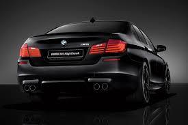 bmw 2013 black. 2013 bmw m5 nighthawk special edition frozen black rear bmw a