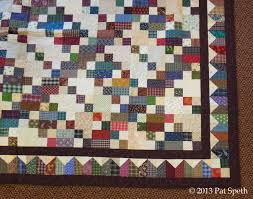 Quilt Border Patterns Inspiration Pieced Borders Nickelquilts