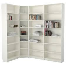 Ikea Billy Bookcase Billy Bookcase White 215 135x237x28 Cm Ikea