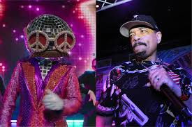 Watch the masked dancer season 1. Ice T Unmasked As Disco Ball On Fox S New The Masked Dancer