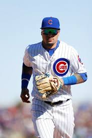 Javy can pick it at short as good as anyone in the bigs. Javy Baez Wallpapers Wallpaper Cave
