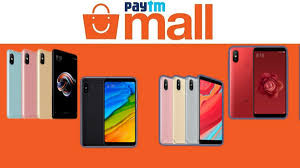 A2 Note Xiaomi Phones Available With Discounts In Paytm Mall Redmi Note 5