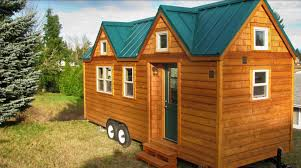 tiny house seattle. Tiny House On Wheels Seattle