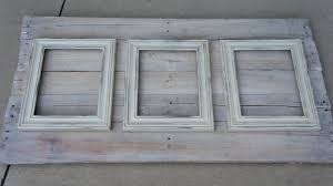 image of wood crafts craft it clever throughout diy wood picture frame how to diy