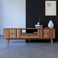 wooden tv cabinet. Brooklyn Recycled Wood TV Cabinet 210 Wooden Tv S