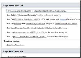 Office 365 Sharepoint Designer Cool Creating A SharePoint Timer Job Using SharePoint Designer 48
