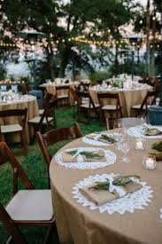 Round Table Settings For Weddings 31 Best Round Table Setting Images Wedding Decorations