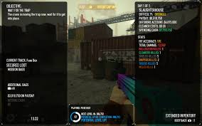 payday 2 screenshots and wallpapers envul Payday 2 Fuse Box Payday 2 Fuse Box #42 payday 2 fuse box tabs