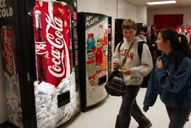 Vending Machines In School New What School Was Like In The '48s Vs Today Page 48 Of 48