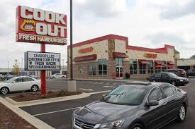 Cook Out (restaurant) - Wikipedia