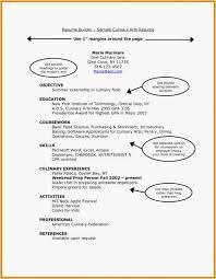 Read Write Think Resume Generator Elegant Readwritethink Resume