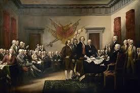 History: American Revolution