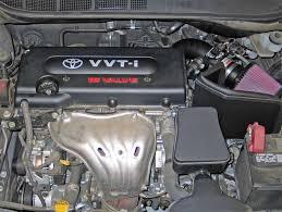similiar l engine keywords toyota camry 2 4l engine gets huge horsepower gain k n air