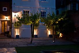 Small Picture Garden Installations Lighting with Steve Electric Express