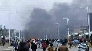 إثيوبيا: قتلى وجرحى في ثلاثة انفجارات هزّت أديس أبابا