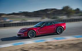 Report: Next Chevrolet Corvette ZR1 to Go Mid-Engine?