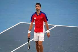 Novak Djokovic loses to Zverev at ...