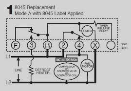 wiring diagram for defrost timer diy wiring diagrams \u2022 wiring paragon defrost timer 8141 wiring diagram wiring diagram for defrost timer diy wiring diagrams \u2022