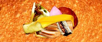 ranking clic sandwiches by how healthy they are
