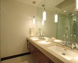hanging bathroom lighting. Attractive Hanging Bathroom Light Fixtures 17 Best Images About Throughout Plan 9 Lighting E