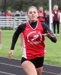 SENIOR SPOTLIGHT: Three-sport athlete Courtney Sizemore overcame ...