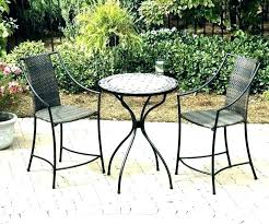 modern outdoor bistro table modern outdoor bistro table contemporary bistro set contemporary outdoor furniture new pleasant