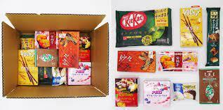 Gửi bánh kẹo từ Nhật Bản về Cần Thơ nhanh giá rẻ nhất thị trường