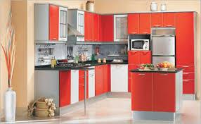 small kitchen interior design ideas in indian apartments with modern indian kitchen interiors modern indian kitchen