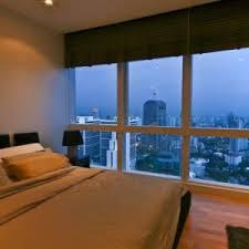 One Bedroom Luxury Condo For Rent (L1) ...