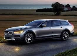 2018 volvo cross country. beautiful volvo 2018 volvo cross country release date price facelift news for volvo cross country p