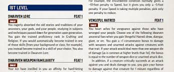 Complexity Vs Depth A Look Inside Pathfinder 2nd Edition