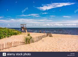 Hammonasset Beach State Park Madison, Connecticut, USA Stock Photo - Alamy
