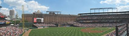 Seating Chart Camden Yards Baltimore Md Maryland Sportservice