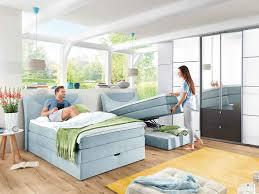 Schlafzimmermöbel Schränke Und Betten Beim Einrichtungshaus