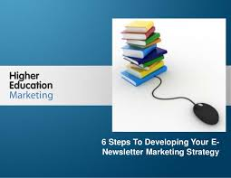 email newsletter strategy steps to developing your e newsletter marketing strategy
