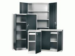 Locking Metal Storage Cabinet Locking Storage Cabinets With Drawers
