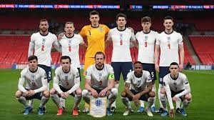 تشكيلة منتخب انجلترا في نهائي يورو - موقع النبراس