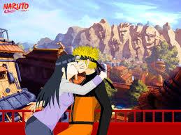Naruto Kiss Hinata Phone Wallpaper - Anime Wallpaper HD