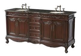 Double Sink Vanities  Costco5 Foot Double Sink Vanity