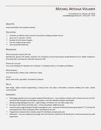 Download Resume Templates For Openoffice Haadyaooverbayresort Com
