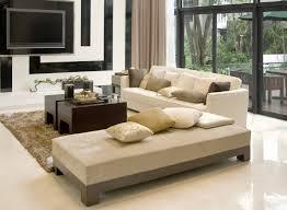 modern furniture living room designs. Large Airy Beige And White Modern Living Room Design Furniture Designs