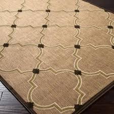 target black rug woven tan indoor outdoor black and tan area rug target area rugs target black runner rug