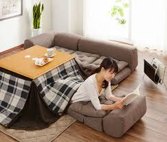 kotatsu-japanese-heating-bed-table-japanese sitting table-4